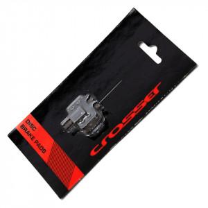 Placute frana CROSSER PD-096S organic - Avid BB7 Juicy 5/7 Promax DC905/907/908