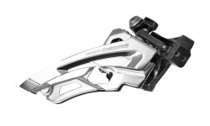 Schimbator fata Shimano FDM6000 10 viteze top swing-side wing