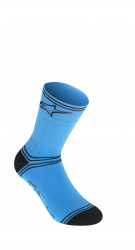 Sosete Alpinestars Winter Atoll Blue Black