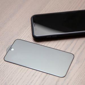 SP Connect folie de protectie din sticla iPhone 12 Mini