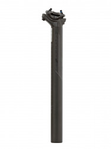 Tija sa CROSSER SP-C255 31.6*350mm - negru/gri