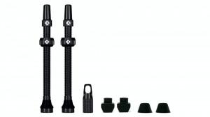 Valve Tubeless Muc-Off Presta MTB 80mm Negre