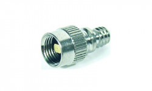 Adaptor ventil CONTEC de la Schrader la Dunlop/Presta