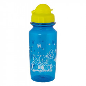 Bidon Force Bear 0.5l albastru