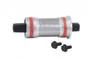 Butuc pedalier Force BSA 110 mm cupe aluminiu