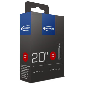 Camera SCHWALBE SV7B (23/25-451) IB 40mm