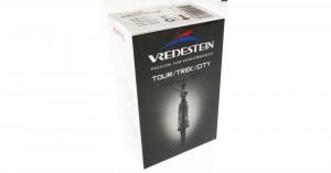 Camera VREDESTEIN 29 x 1.75-2.35 60 mm FV MTB Lite