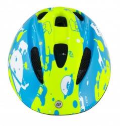 Casca Force Fun Planets Fluo/Blue M