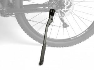 "Cric Aluminiu AUTHOR AKS-670 R18 E-bike 24""-29"" Negru"