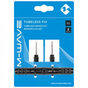 "Kit de Reparatie Tubeless M-WAVE ""Tubeless Fix"""