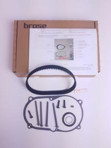 Kit Service BROSE S MAG Motor (MAGNESIUM)