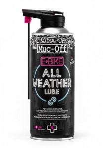 Lubrifiant Muc-Off Ebike All-Weather Lube