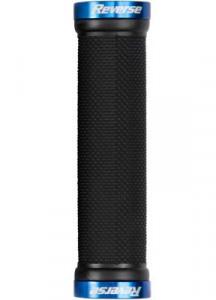 Mansoane Reverse Classic negru/albastru 130/31mm
