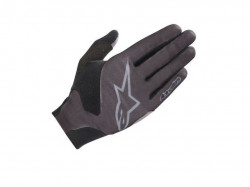 Manusi Alpinestars Aero V3 Black/Steel Gray XL