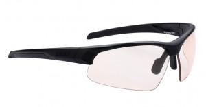 Ochelari soare BBB Impress BSG-58PH negru mat lentile photocromice