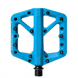 Pedale Crankbrothers Stamp 1 Small blue