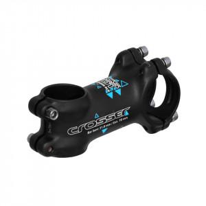Pipa CROSSER XCS101 28.6mm 31.8*70mm +/-7 negru/albastru