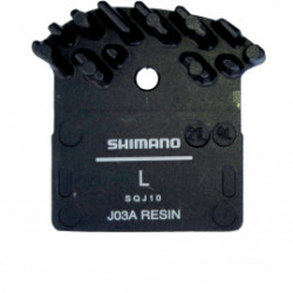 Placute Frana SHIMANO Resin J03A BR-M9000/8100/7100/6100