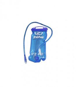 Recipient apa pt rucsac ZEFAL 1.5L