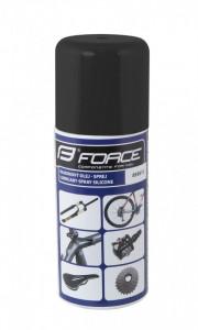 Spray Force ulei silicon 150 ml