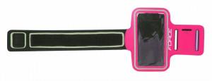 Suport Force Roz pentru telefon mobil cu prindere pe brat