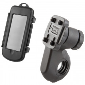 "Suport si Carcasa Smartphone M-WAVE ""BIKE MOUNT HC L SET"""
