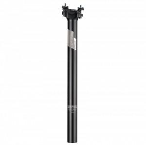 Tija sa FSA Gradient SB0 carbon 31.6*400mm