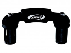 Adaptor BBB AeroFix Carbon