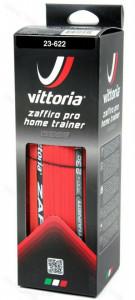 Anvelopa Hometrainer Pliabila VITTORIA ZAFFIRO PRO 23-622 700x23 Rosu