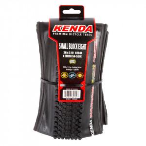 Anvelopa Pliabila KENDA Small Block Eight Pro 26x2.10 54-559