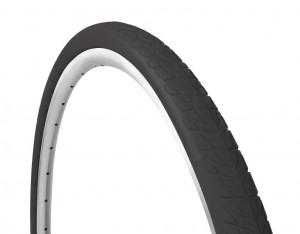 Anvelopa TANNUS Airless E-bike 20x2.0 Negru 570 grame