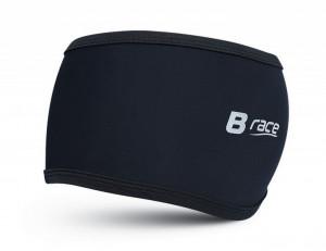 Bandana B-RACE 58-60 L/XL Negru