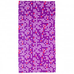 Bandana M-WAVE Purple Squared