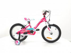 Bicicleta Sprint Alice 18 1SP 2021 Roz Lucios