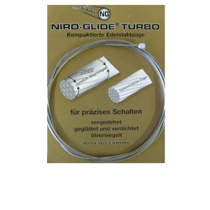 Cablu Schimbator Niro Glide Turbo Germany 2200 mm Ø 1,1 mm