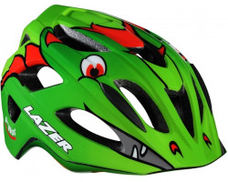 CASCA LAZER P-NUT DRAGON GREEN (15)