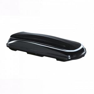 Cutie portbagaj Junior X-treme XT2 450 Negru Lucios