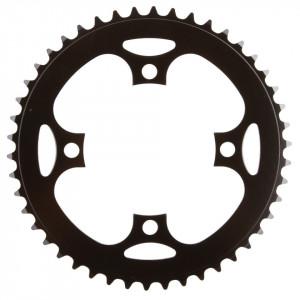 Foaie Angrenaj Metal E-Bike 46T SXT BCD 104 1/2×3/32″ si 1/2×11/128″