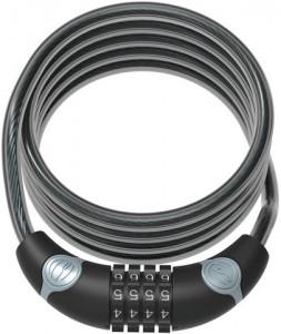 Incuietoare cablu CONTEC EcoLoc 10mm 1850mm - cifru
