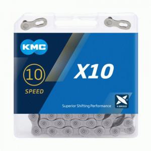 Lant KMC X-10 Grey 114 Zale