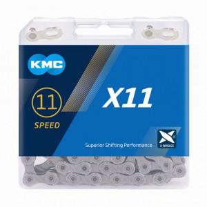 Lant KMC X 11 Grey 114 Zale