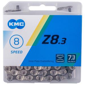 Lant KMC Z8.3 Silver/Grey (8, 7 V)