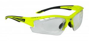 Ochelari Force Ride Pro Fluo Fotocromatici, cu clips de lentile