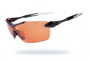 Ochelari LIMAR S50 Polycarbonat - negru