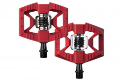 Pedale Crank Brothers Doubleshot 1 red