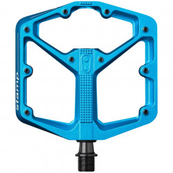 Pedale Crankbrothers Stamp 3 large blue