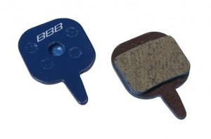 Placute de Frana BBB BBS-7501 - Tektro IO/ Novela