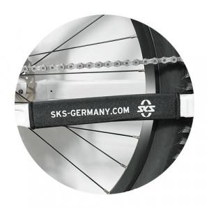 Protectie cadru pt lant SKS - neopren