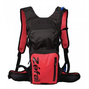 Rucsac hidratare ZEFAL Z Hydro XL - 3L - Negru/Rosu