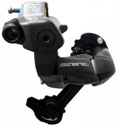SCHIMBATOR SPATE SHIMANO SAINT RD-M800-GS 9 VIT. LOW NORMAL FOR ROAD TYPE END AMBALAT IND.
